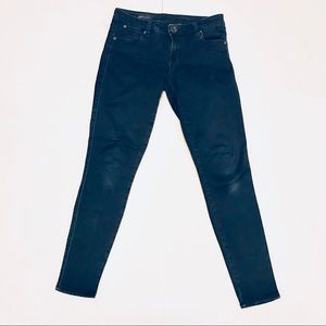 Kut From the Kloth Brigitte Skinny Dark Wash Jeans